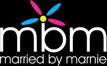 married by marnie logo